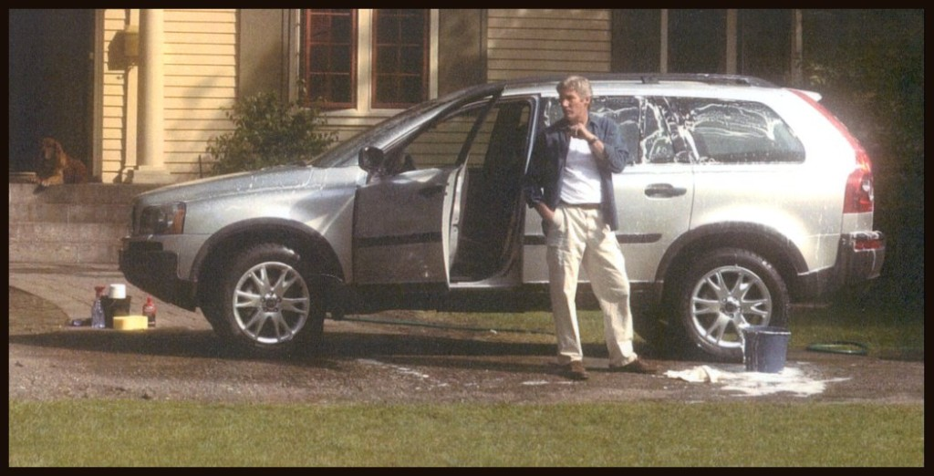 ShallWeDance-RichardGere-Volvo