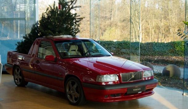 Belgian-Volvo-dealer