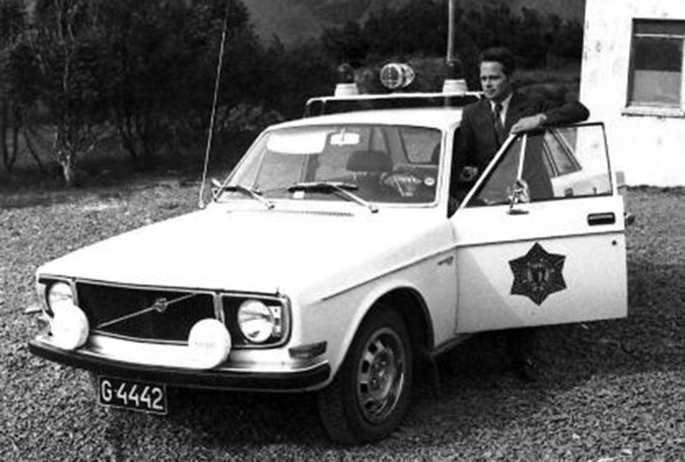 Volvo 144.arg72