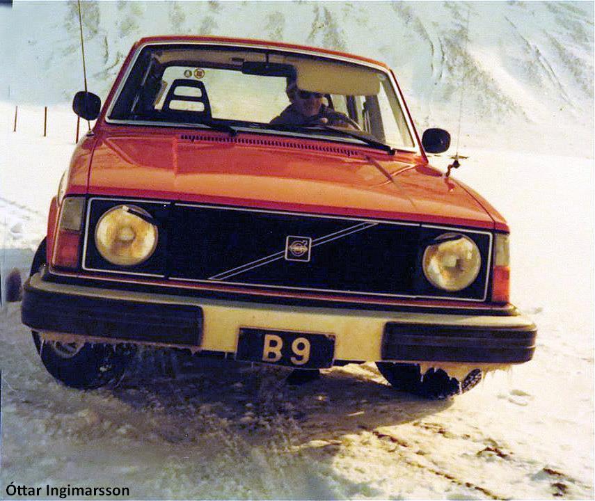 B9-Gunnar Knútur Valdimarsson-Bíldudal