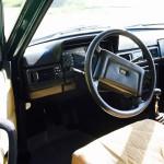 Volvo 245 1979 úr Ólafsvík